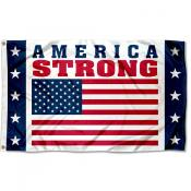 America Strong Flag