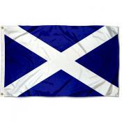 Scotland Flag 3x5 Printed Flag