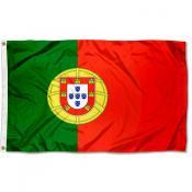 Portugal Flag 3x5 Printed Flag