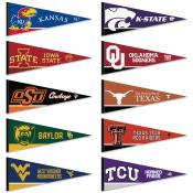 Big 12 Conference Pennants