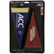 ACC Mini Pennant Set