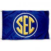 SEC Southeastern Conference Flag
