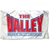 The Valley Conference Flag
