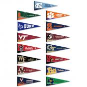 ACC Conference Pennants