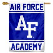 Air Force Academy Double Sided Banner