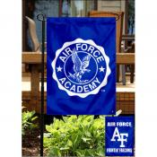 Air Force Falcons Double Sided Yard Flag