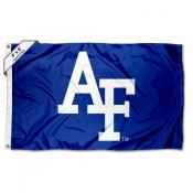 Air Force Falcons Large 4x6 Flag