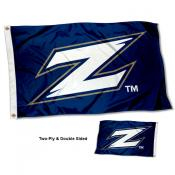 Akron Zips Double Sided Flag