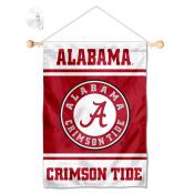 Alabama Crimson Tide Window and Wall Banner