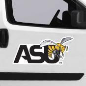 Alabama State Hornets Large Magnet