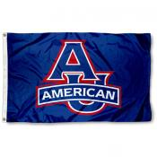 American Eagles 3x5 Flag