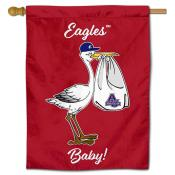 American Eagles New Baby Flag