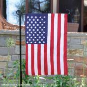 American USA Garden Flag