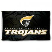 Anderson Trojans Flag