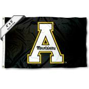 Appalachian State Large 4x6 Flag