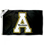 Appalachian State Mountaineers Small 2'x3' Flag