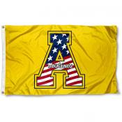 Appalachian State University Flag