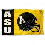 Appalachian State University Football Flag