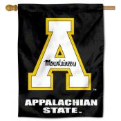 Appalachian State University House Flag