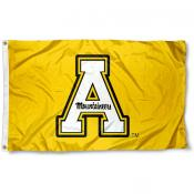 Appalachian State University Polyester Flag