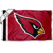 Arizona Cardinals 2x3 Feet Flag