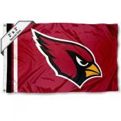 Arizona Cardinals 2x3 Feet Flag