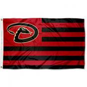 Arizona Diamondbacks Americana Nation Flag