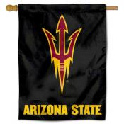 Arizona State University Pitchfork House Flag