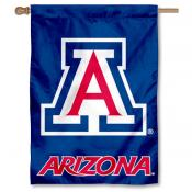 Arizona Wildcats Double Sided Banner