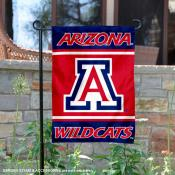 Arizona Wildcats Garden Flag
