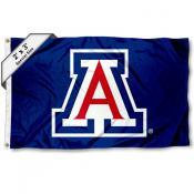 Arizona Wildcats Small 2'x3' Flag