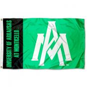 Arkansas Monticello Weevils Flag