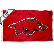 Arkansas Razorbacks 6'x10' Flag