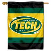 Arkansas Tech Wonder Boys Double Sided House Flag