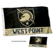 Army Black Knights Double Sided Flag