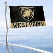 Army Black Knights West Point Boat Flag