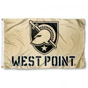 Army West Point Gold 3x5 Flag