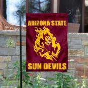 ASU Garden Flag