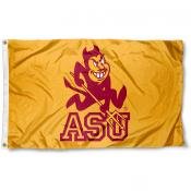 ASU Gold Flag