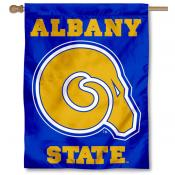 ASU Golden Rams House Flag