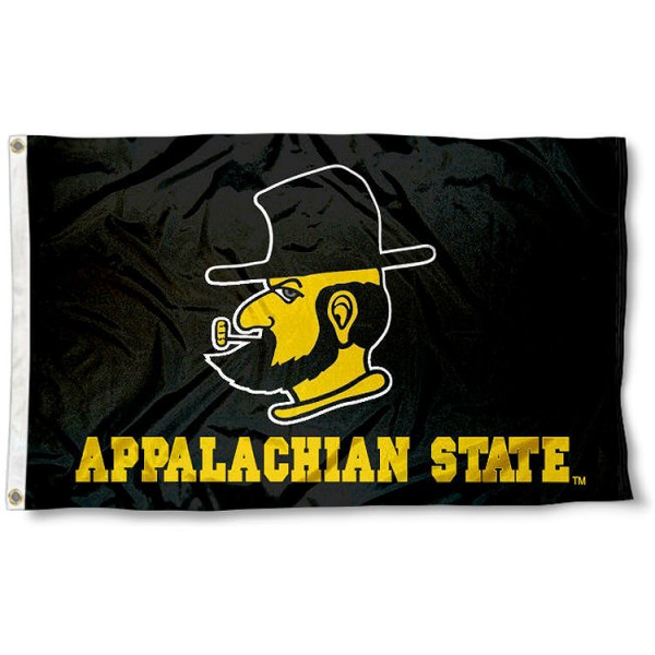 ASU Mountaineers Yosef Flag measures 3x5 feet, is made of 100% polyester, offers quadruple stitched flyends, has two metal grommets, and offers screen printed NCAA team logos and insignias. Our ASU Mountaineers Yosef Flag is officially licensed by the selected university and NCAA.