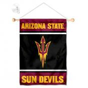 ASU Sun Devils Window and Wall Banner