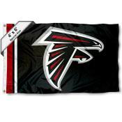 Atlanta Falcons 4x6 Flag