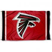 Atlanta Falcons Red Flag