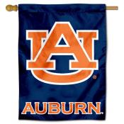 Auburn University Decorative Flag