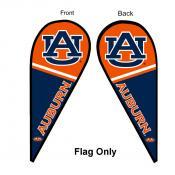 Auburn University Feather Flag