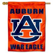 Auburn War Eagle Banner Flag