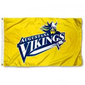 Augustana Vikings Flag