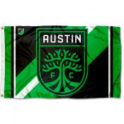 Austin FC Outdoor Flag