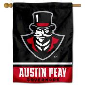 Austin Peay Governors Banner Flag